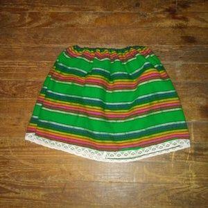 Girls Pretty Skirt